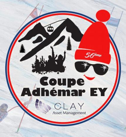 Coupe Adhémar 2017